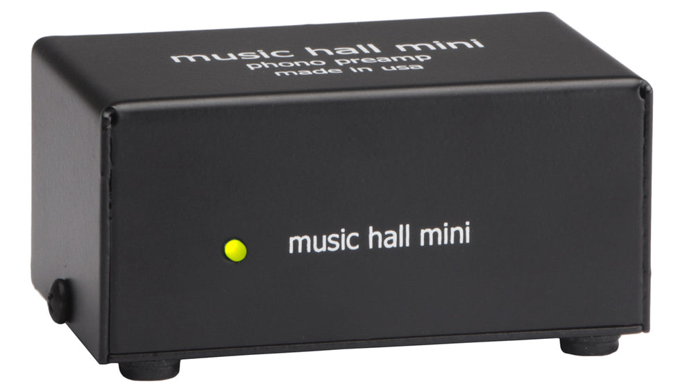 Music Hall PP 4 Phono Preamp