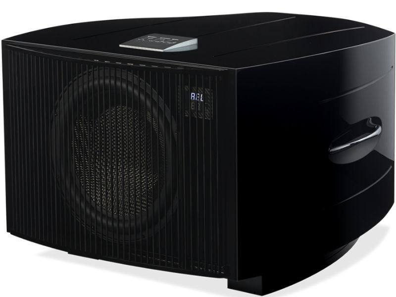 Rel Acoustics Serie Reference No. 25 Front Firing Woofer