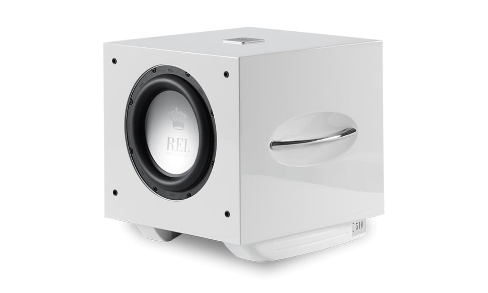Rel Acoustics Serie S/510 Down Firing Woofer