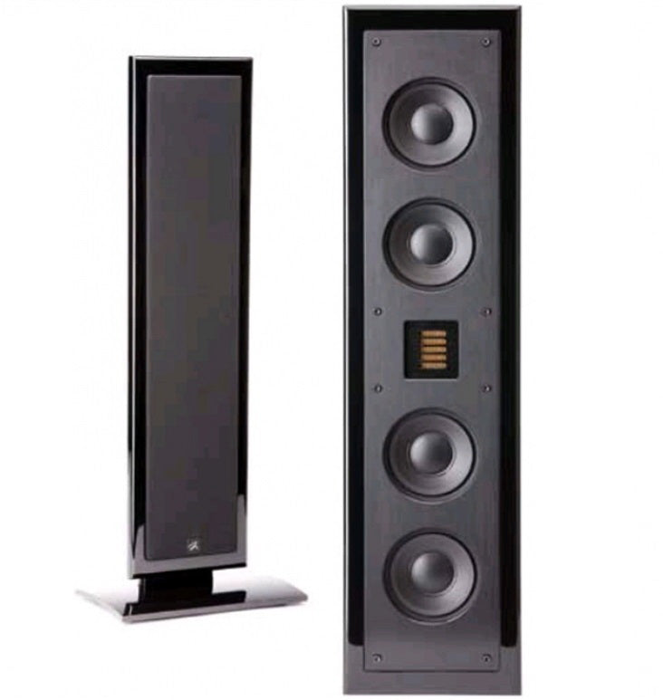 Martin Logan SLM-XL Four Driver 3-way