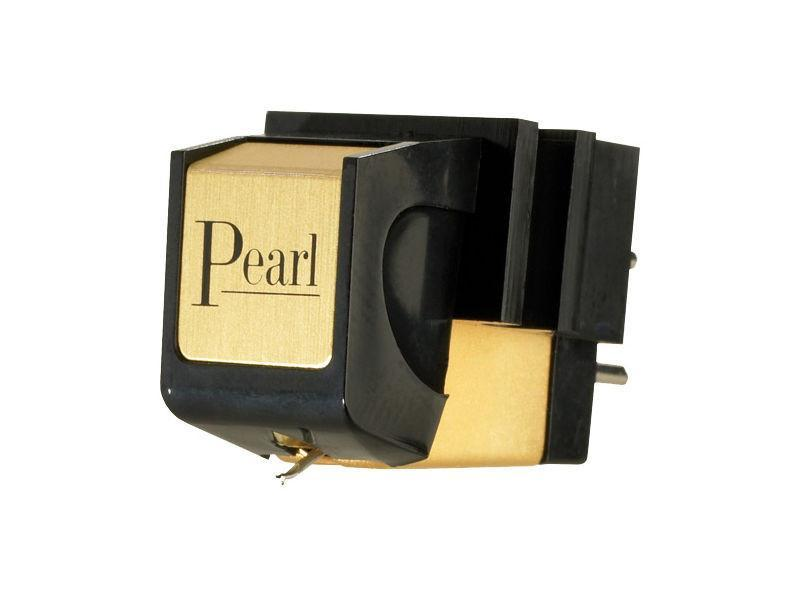 Sumiko Pearl Enclosed Architecture High Output MM Phono Cartridge