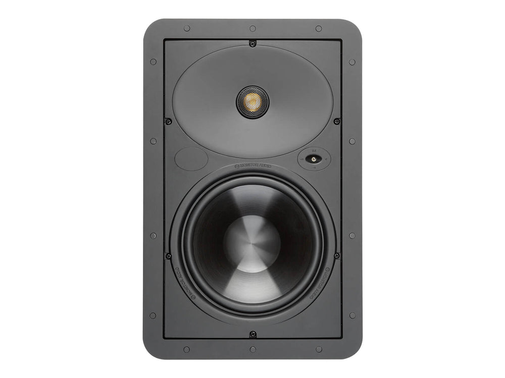 Monitor Audio Core W180 8-inch In-wall Speaker