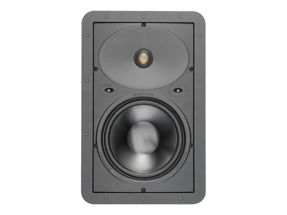 Monitor Audio Core W280 8-inch In-wall Speaker