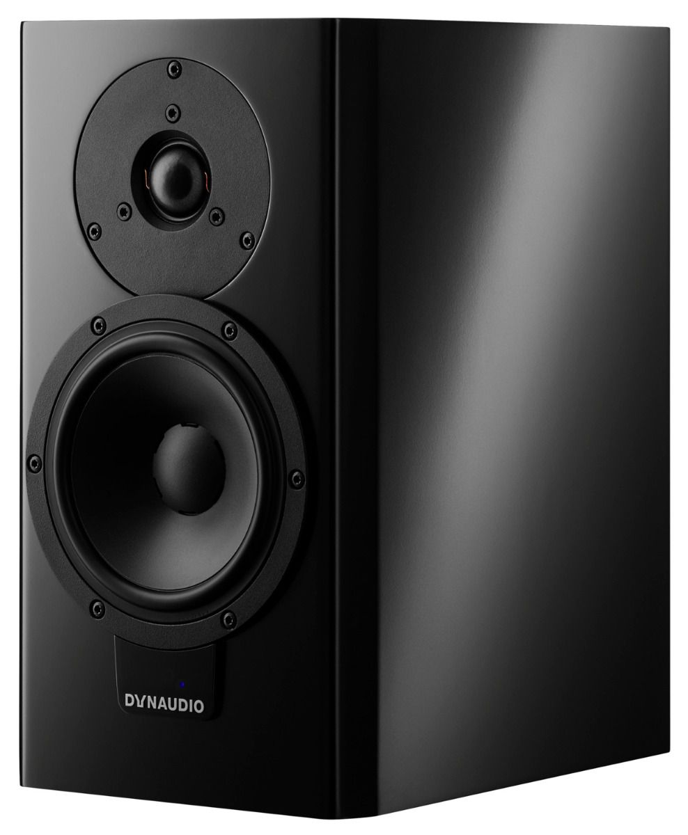 Dynaudio Xeo 20 Wireless Active Bookshelf Speakers (Pair)