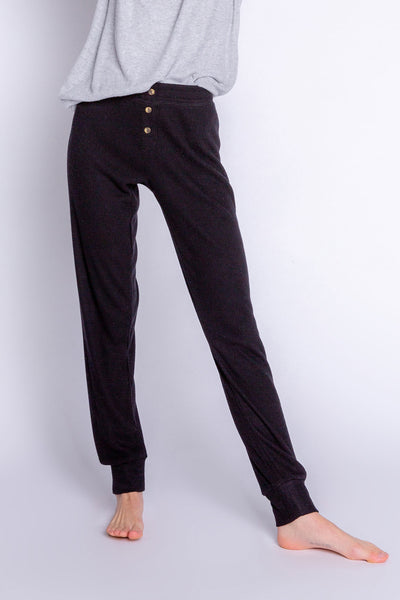 Textured Lounge Jammie Pant (4881845715044)