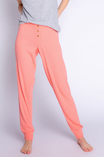 Textured Lounge Jammie Pant (4881845682276)