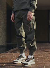 Load image into Gallery viewer, Cargo Pants
