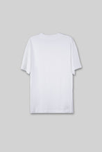 Load image into Gallery viewer, Print T-Shirt - White