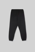 Load image into Gallery viewer, Print Joggers - Black