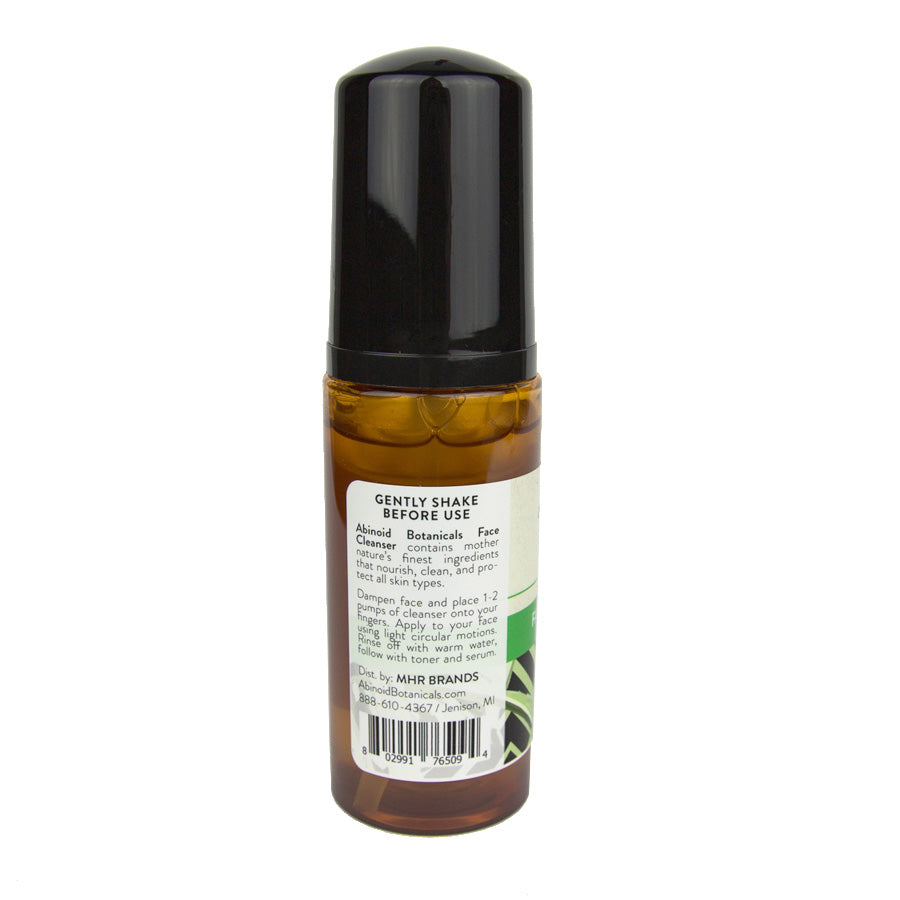 Face Cleanser 2oz – Aloe & Yarrow