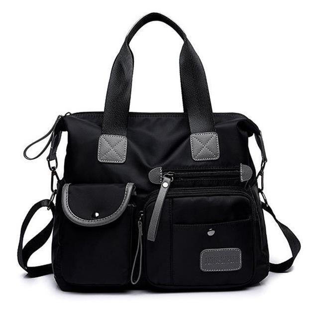 Capacity Shoulder Bag - Save $25 & Get extra 20% off