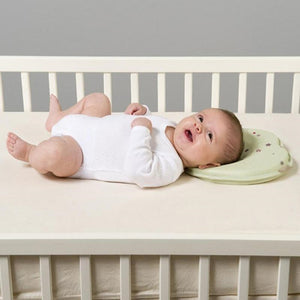 Anti-Flathead baby pillow-50% Off Today
