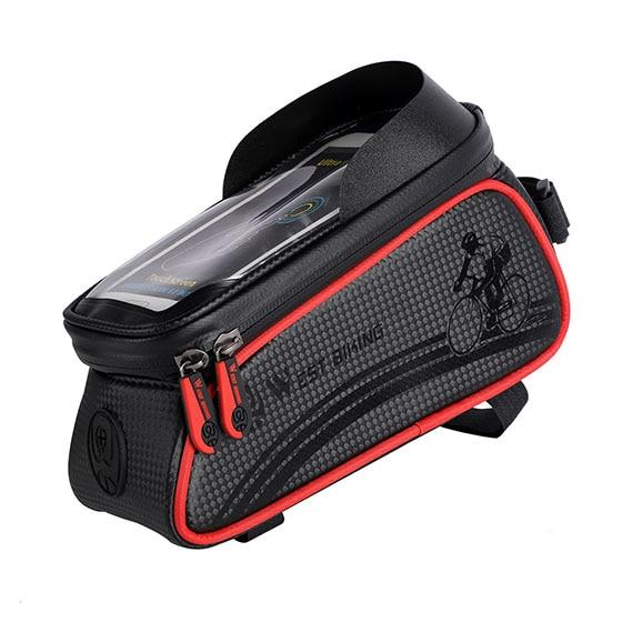 Stylish™️ Waterproof Bike Bag【Buy 2 Free Shipping+50%OFF】