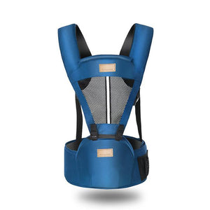 A-DREAME™All-In-One Baby Breathable Travel Carrier - Buy 2 Free Shipping