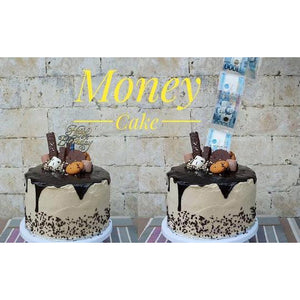 Cake ATM(Hot selling 5000 items!!!)