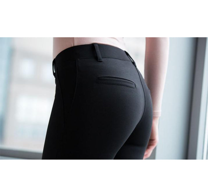 TODAY 60% OFF - NEW ARRIVAL Ultra-Elastic Dress Soft Yoga Pants