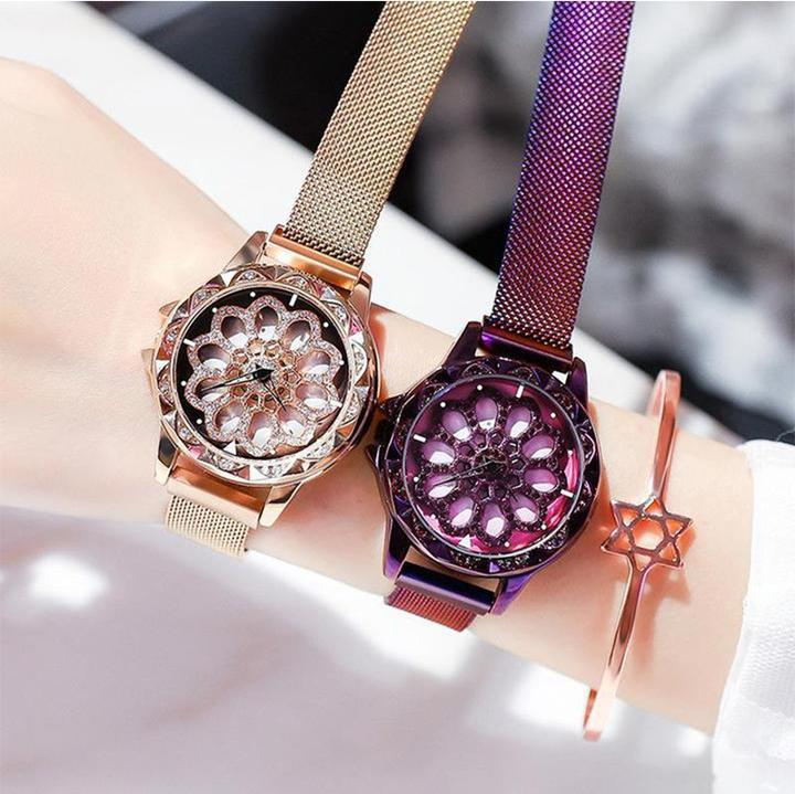 FALLONYE™【BUY 2 FREE SHIPPING】Eight Colors Watch Perfect Gift Idea (Every dog has his day)