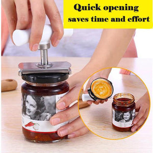 HOT SALE! Adjustable Cap Opener