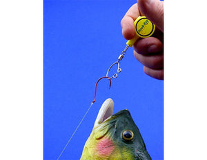 DAGMARBUY™HOOK-EZE- SAFE & FAST HOOK TYING