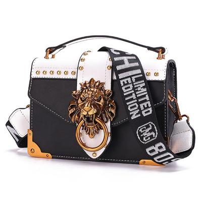 Boston Leather Handbag - 60% OFF ONLY FOR TODAY!