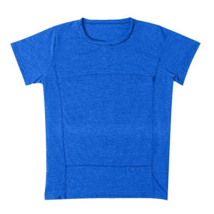 Buy 2 Free Shipping!!-Kangaroo Pocket T-shirt