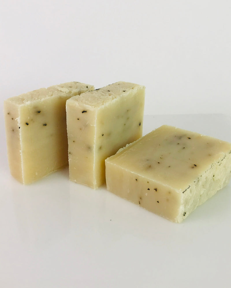 Wake Me Up Hemp Soap Body Bar
