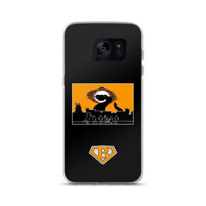 The Return of the Laramie Kid Samsung Case