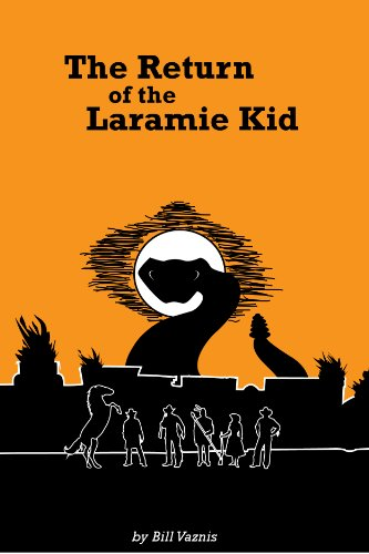 The Return of the Laramie Kid