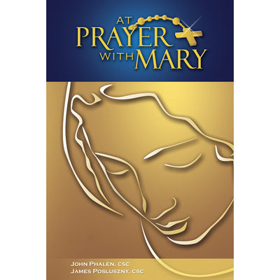 At Prayer with Mary Faith-Sharing Book
