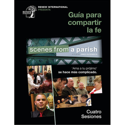 Scenes from a Parish Film Faith-Sharing Guide