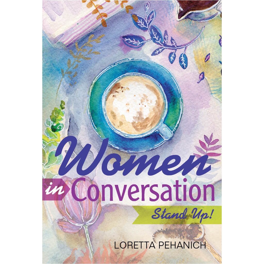 Women in Conversation: Stand Up!