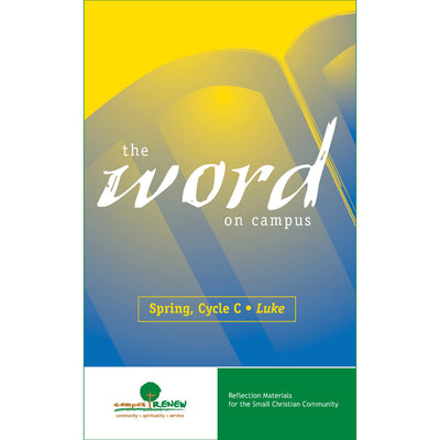 The Word on Campus