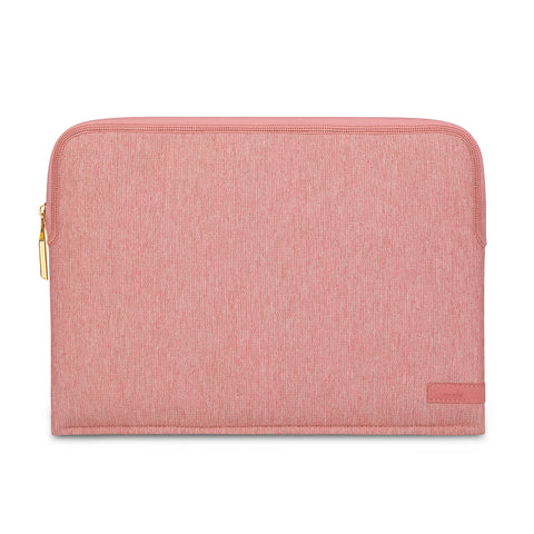 Pluma Laptop Sleeve for MacBook 13 - Carnation Pink