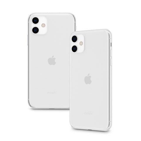 SuperSkin Matte Clear Case for iPhone 11 - Matte Clear
