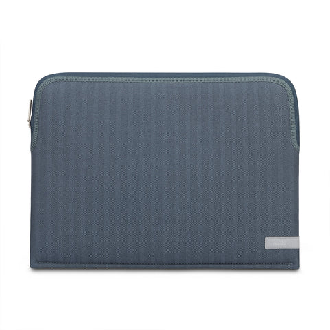 Pluma Laptop Sleeve for MacBook 13 - Denim Blue