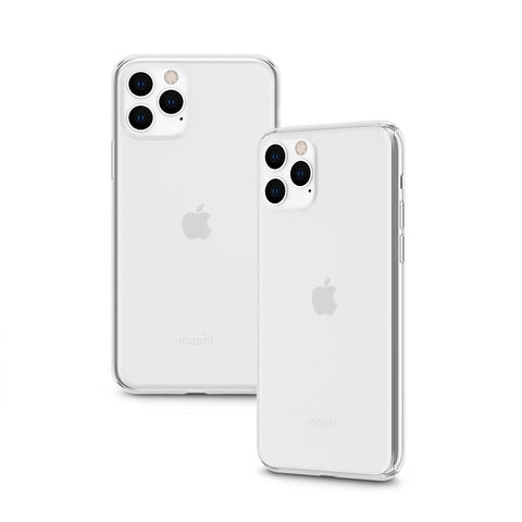 SuperSkin Matte Clear Case for iPhone 11 Pro - Matte Clear