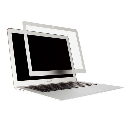 iVisor Screen Protector for 13-inch MacBook Air - Silver (Clear/Matte)
