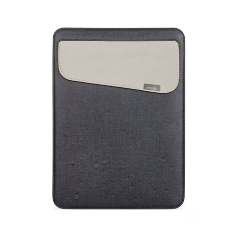 Muse 12 Slim Fit Sleeve for MacBook (12 in.) - Graphite Black