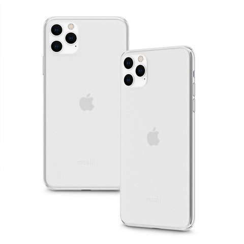 SuperSkin Matte Clear Case for iPhone 11 Pro Max - Matte Clear