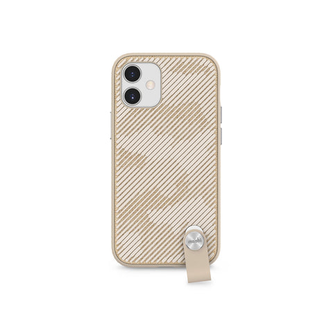 Altra for iPhone 12 / 12 Pro 2020 (SnapTo™) - Sahara Beige