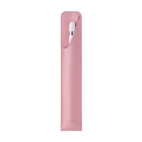 Apple pencil case for iPad - Sakura Pink