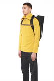 Isar Medium Ecoyam Black/Yellow