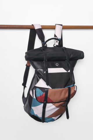 STIGHLORGAN RONAN BACKPACK MOVING MOUNTAIN