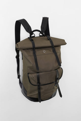 STIGHLORGAN RONAN BACKPACK DARK OLIVE