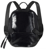 côte&ciel Moselle Shine Laquered Polymer Backpack