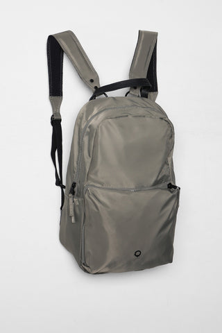 LOGAN ZIP TOP LAPTOP BACKPACK