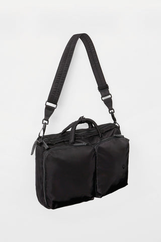 SOLOMON HYBRID BACKPACK X MESSENGER BAG