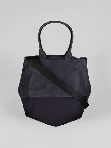 KALIX TOTE BAG M LAVA ROCK