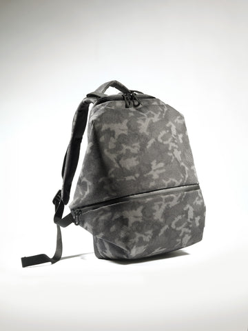 MEUSE BACKPACK CRYPSIS MILITARY GREY