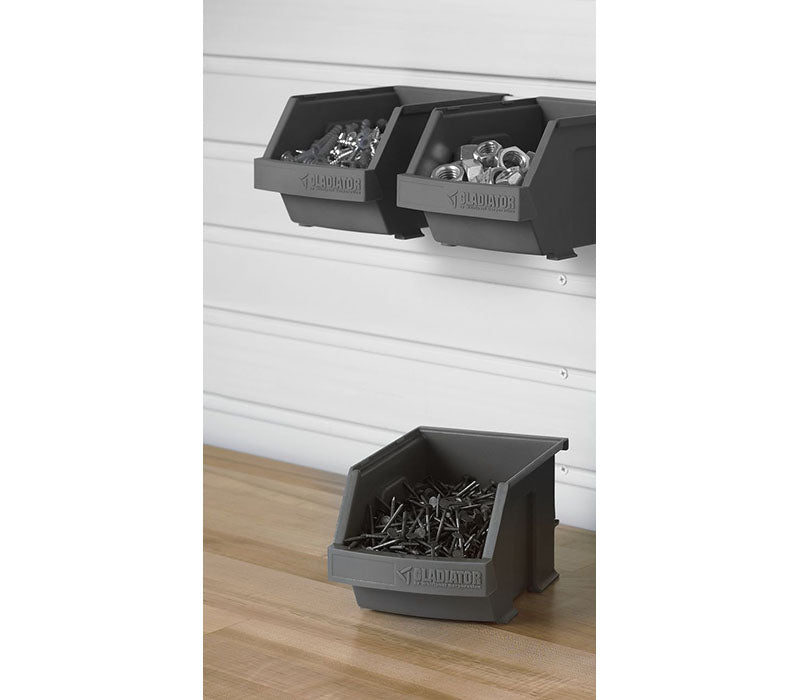 Small Item Bins (3-Pack)